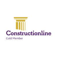 Constructionline Badge