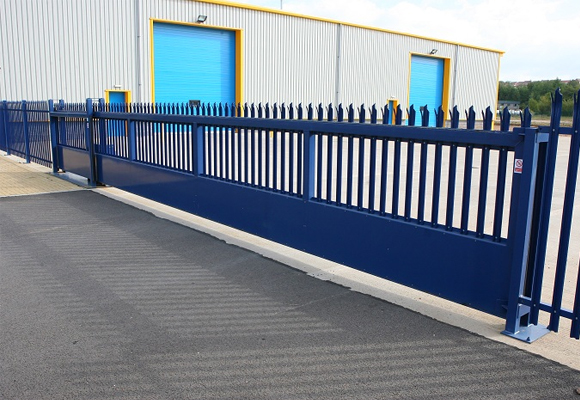 Security Barriers   Reliable & Cost Effective Security Gates