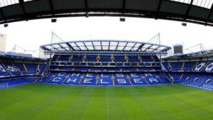Chelsea FC Ground