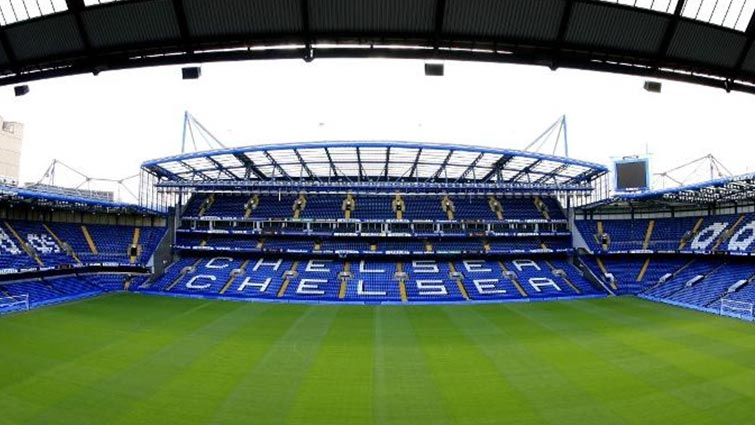 Chelsea FC Ground