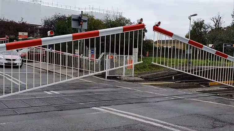 Network Rail - Newgate