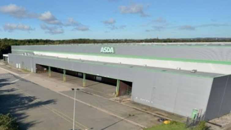 ASDA Distribution Centre