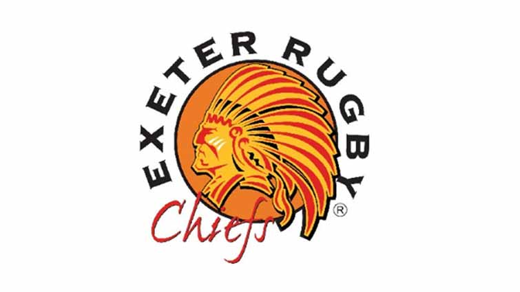 Exeter Rugby Club Badge