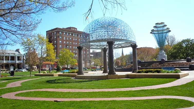Council Park